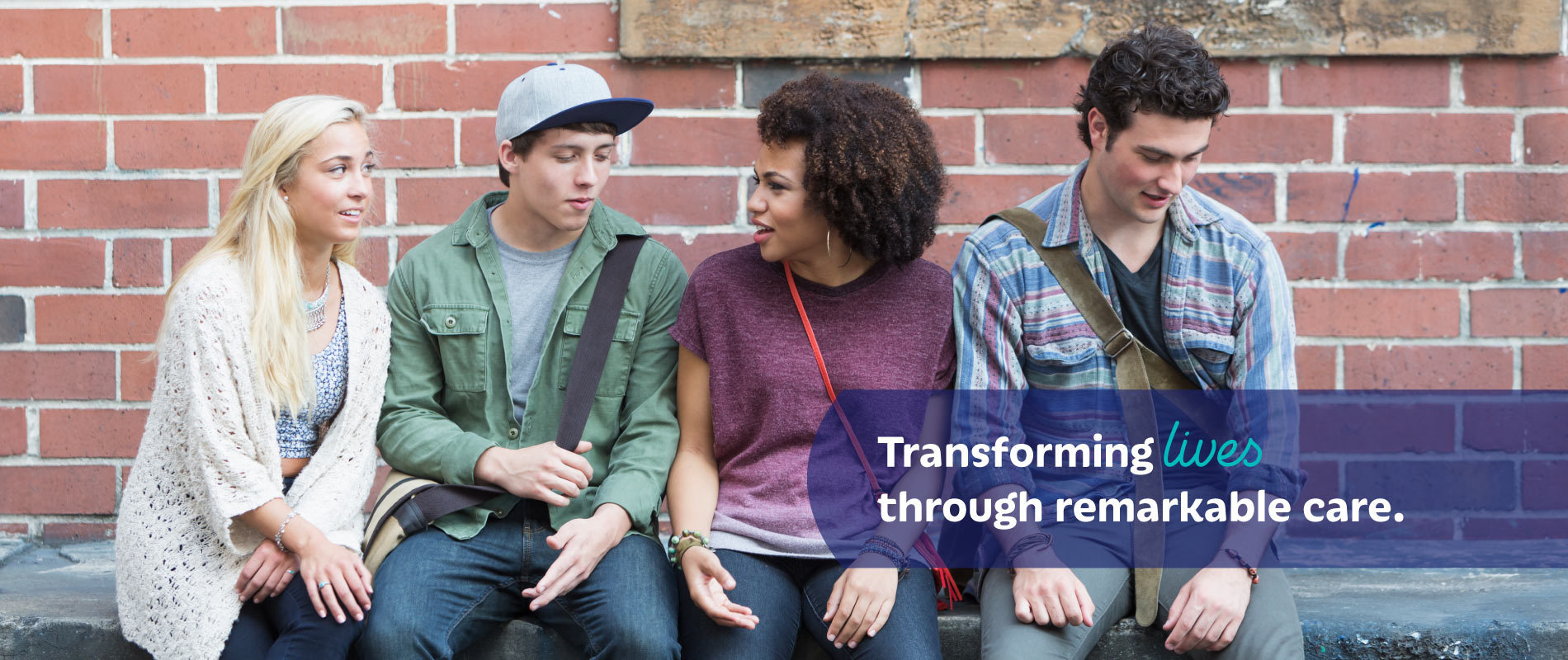 Transforming Lives Through Remarkable Care